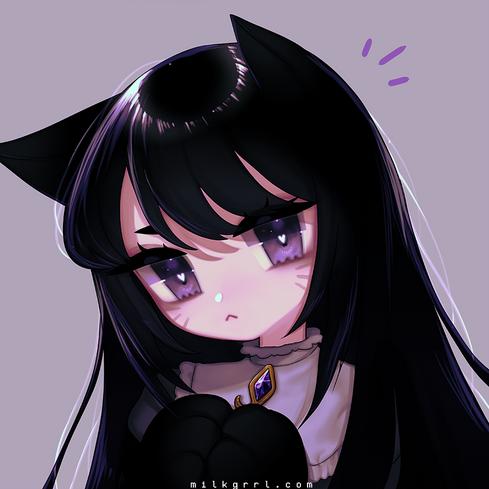 Cat Homura