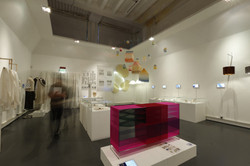 Rong exhibition