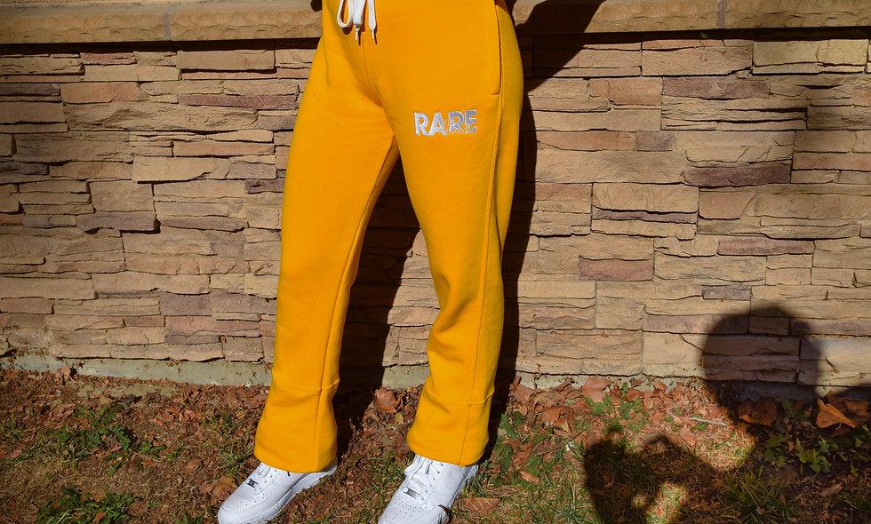 Love Hard Stacked Pants