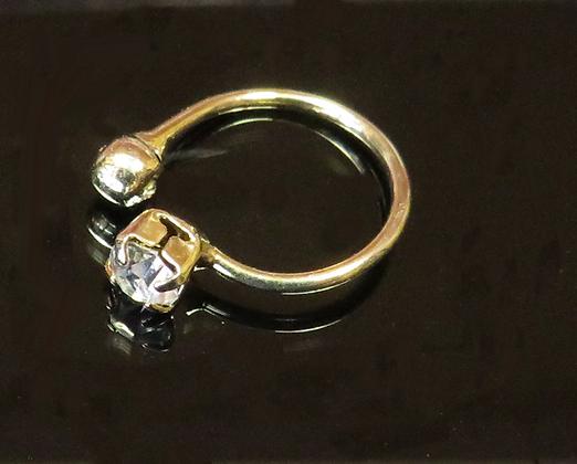Non-Pierce Nose Rings