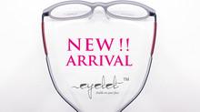 Eyelet 新款上市 ! 『鈦.系列』