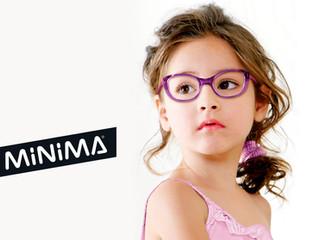 法國知名品牌 MiNiMA - 眼鏡的最小重量