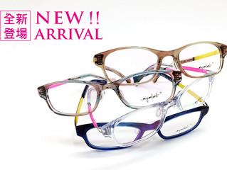 Eyelet 新款上市 ! 『炫彩晶透系列』