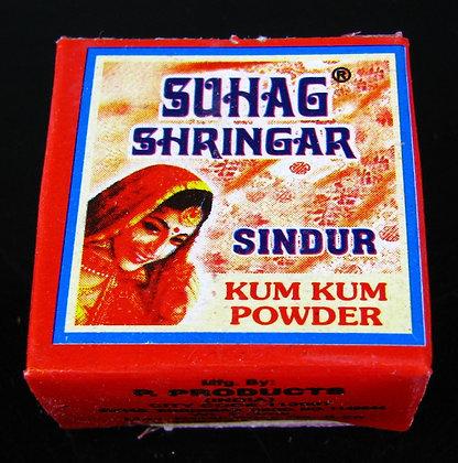 Kumkum Powder