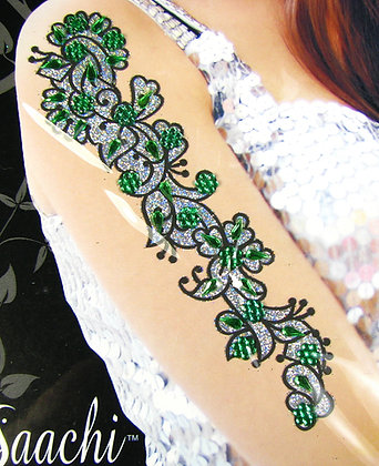 Arm Bindis