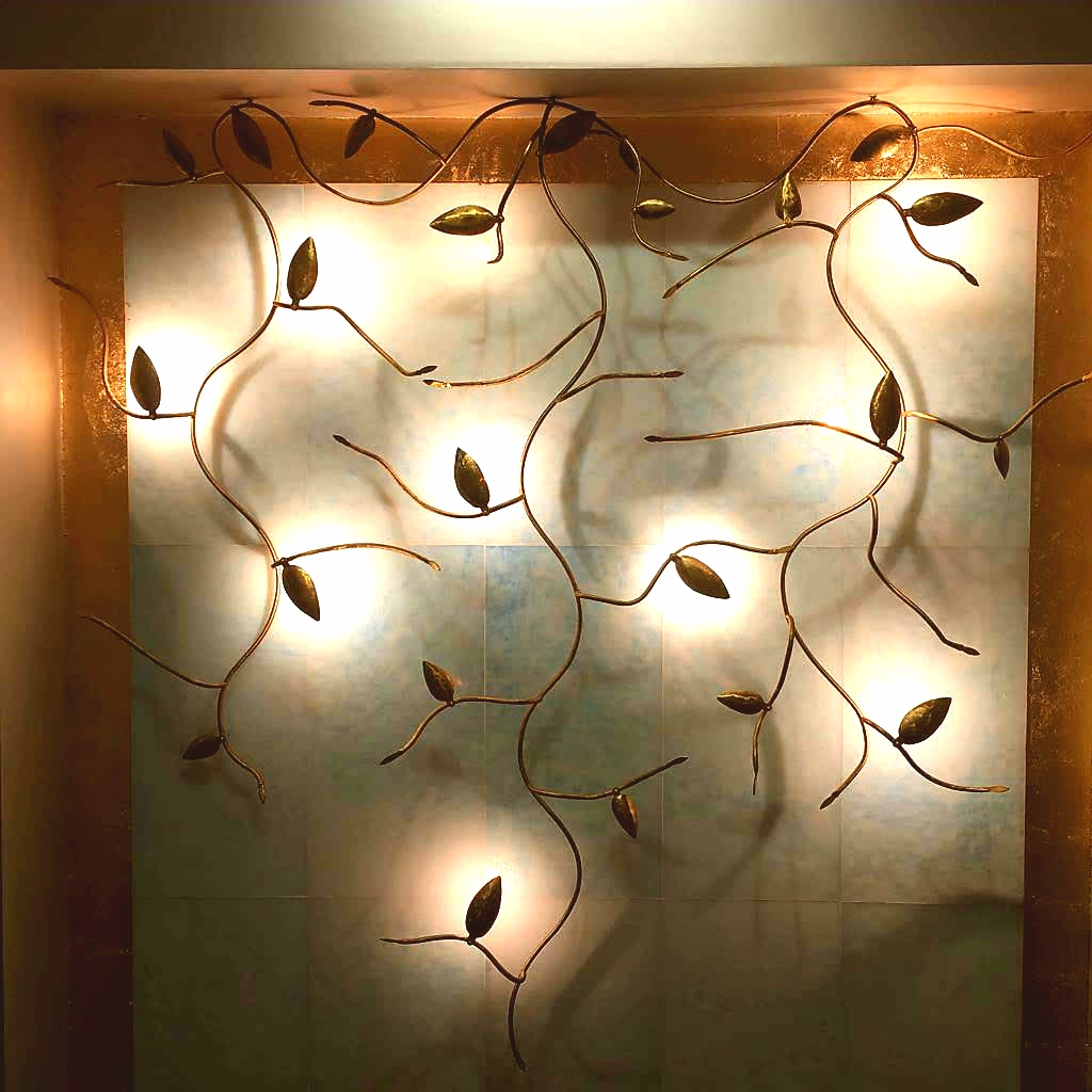 Creeper Light - Palacio Madrid