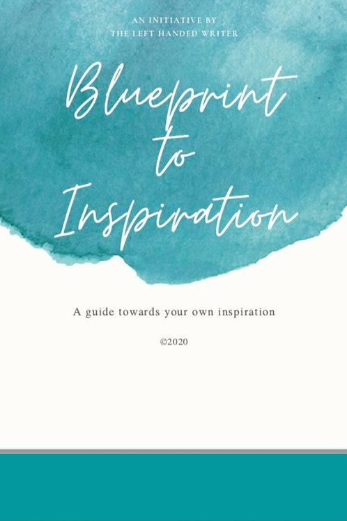 Blueprint to inspiration