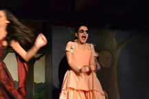 Florinda (Into the Woods)