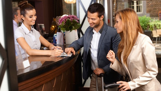 The 7 different types of guests in a hotel