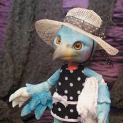 Tweet the Bird