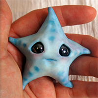 Star Fishy