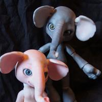 Elli the Elephant