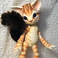 Scratch the Cat