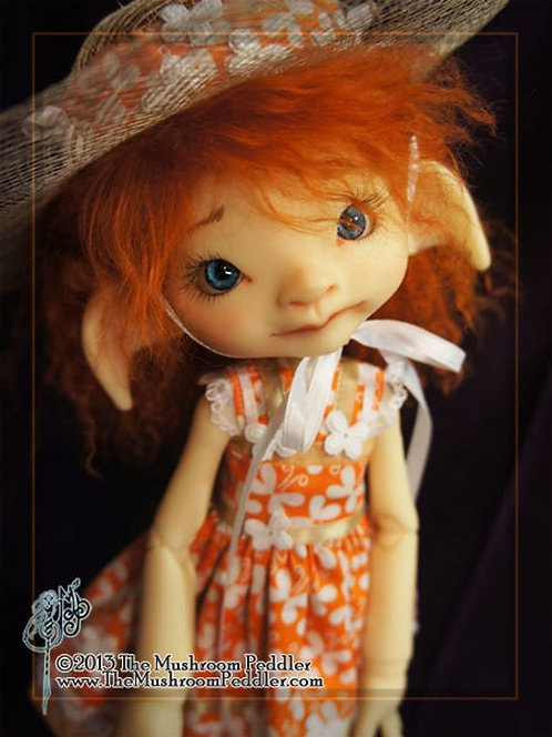 Ivy the Impling - Fair Resin - LIMITED EDITION SOLD OUT