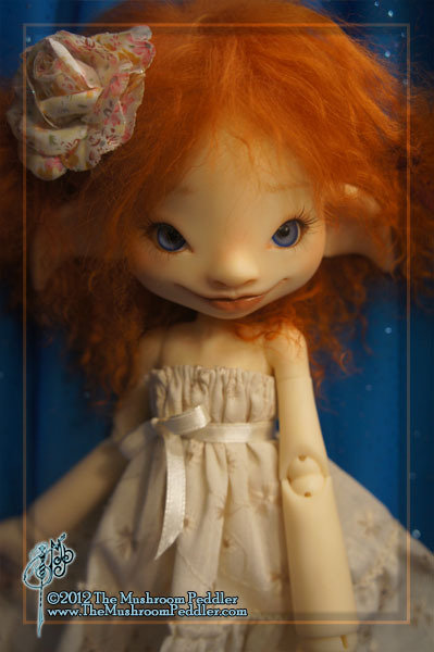 Willow the Impling - Fair Resin - LIMITED EDITION SOLD OUT