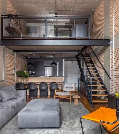 Projeto: Korman Arquitetos