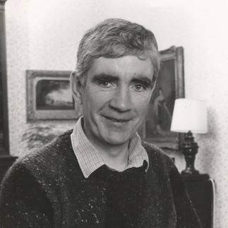 Bernard Loughlin