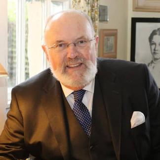 Senator David Norris