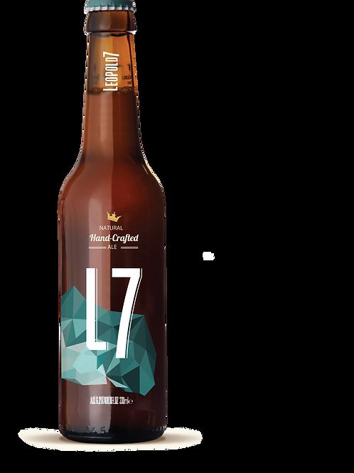 L7 Bottle x1