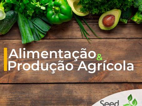 Alimentação e Produção Agrícola//Una Buona Mensa per una Buona Scuola