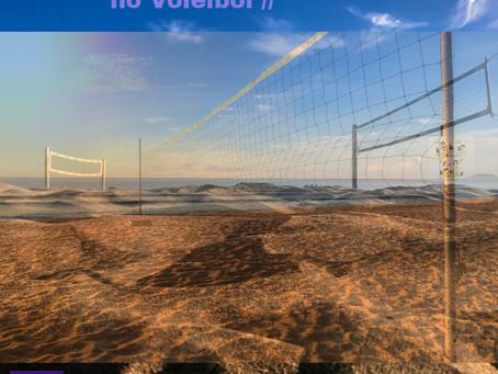 Coordenação Motora no Voleibol//Coordinazione Motoria nella Pallavolo