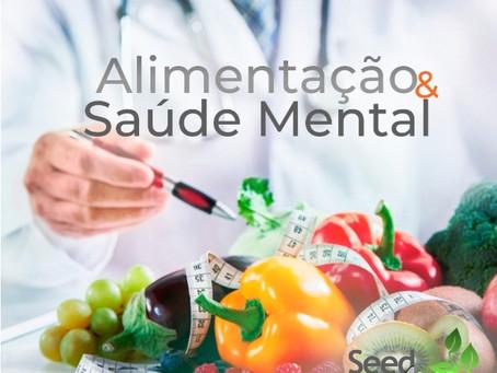 Alimentação,Saúde Mental & Medicina Evoluída://Alimentazione,Salute Mentale & Medicina Sviluppata: