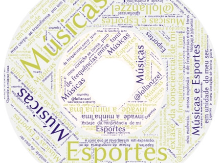 Música e Esporte//Musica e Sport un Binomio Inossidabile