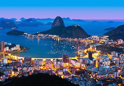 951 Rio de Janeiro