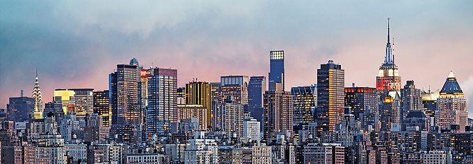 370 New York Skyline