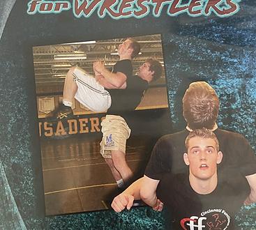 Bodyweight Training for Wrestlers DVD