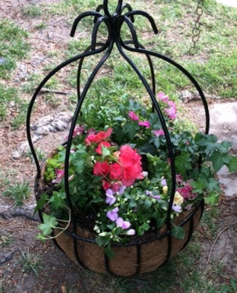 Coco Liner for 16 inch diam hanging basket