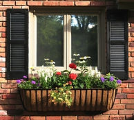 Window Box Hayrack