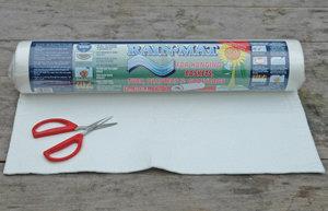 rain mat rolls