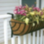 Brackets for Wooden Deck Rails