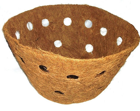 Coco Liner for 20 in. Double Basket Side Planter