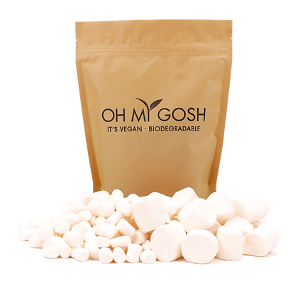 Vegan Dandies Marshmallow Bag