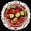 Thumbnail: Vegan Rhubarb Rock Gift Jar
