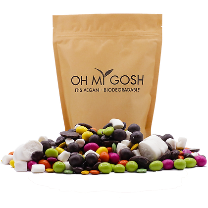 Vegan Chocolate Mix Bag