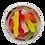 Thumbnail: Vegan Gummy Meerkats Gift Jar