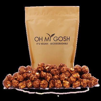 Vegan Coconut Cacao Popcorn Bag
