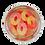 Thumbnail: Vegan Peach Rings Gift Jar