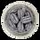 Thumbnail: Vegan B&W Mint Humbug Gift Jar