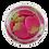 Thumbnail: Vegan Gummy Strawberries Gift Jar