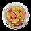 Thumbnail: Vegan Bubs Micro Sour Fruit Skulls Gift Jar