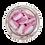 Thumbnail: Vegan Hard Boiled Strawberry & Cream Gift Jar