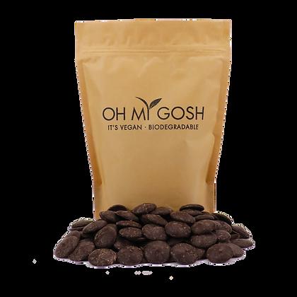 Vegan Chocolate Buttons Bag