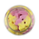Thumbnail: Vegan Bubs Raspberry & Lemon Sour Skulls Gift Jar