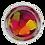 Thumbnail: Vegan Gummy Space Mix Gift Jar