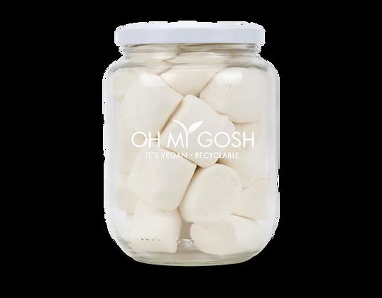 Vegan Large Dandies Marshmallow Gift Jar