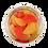Thumbnail: Vegan Fizzy Orange & Lemon Slices Gift Jar